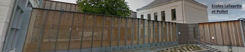 Lafayette Pollet