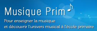 Musique Prim